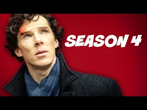Sherlock Season 4 Christmas Special Breakdown