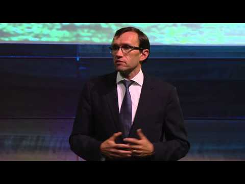 Espen Barth Eide, World Economic Forum, at the Nor-Shipping 2015 Opening Conference
