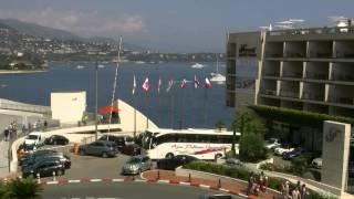 アキーラさん散策②モナコ公国・モナコグランプリF1コース,Formura1-course,Monaco