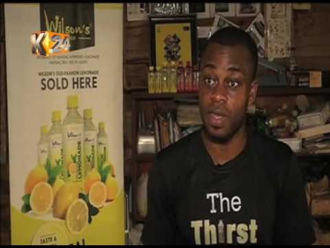 African entrepreneurs brave tough times & explore frontiers