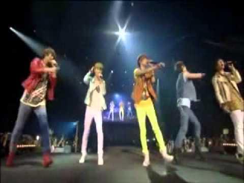 SHINee HISTORY ~Replay~