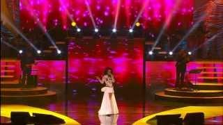 Entre ella y yo / Edith Marquez / Auditorio Nacional / Mi Sueño mi Fantasia DVD