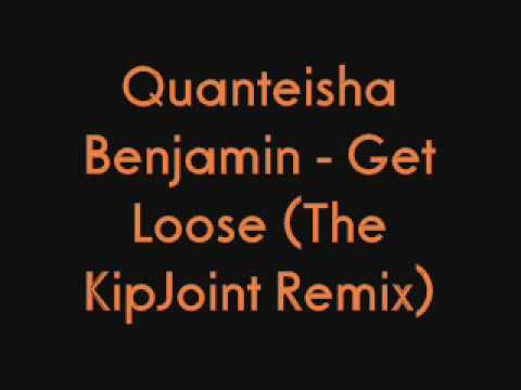 Piosenka z American Pie 7 (Quanteisha Benjamin - Get Loose (The KipJoint Remix)