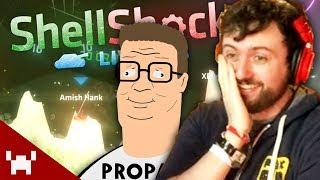 OPERATION: ELIMINATE HANK! | Shellshock Live w/ Ze, Chilled, GaLm, & Smarty