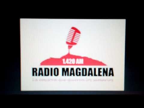 Identificacion Radio Magdalena (santa marta)