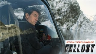 Mission Impossible Theme Song Extended - 10 Minutes
