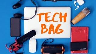 QUAIS EQUIPAMENTOS UM YOUTUBER PRECISA? | Tech Bag 2019 | #PixelTutoriais thumbnail