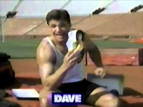 """Reebok """"Dan and Dave"""" commercial (version 1) - 1992"""