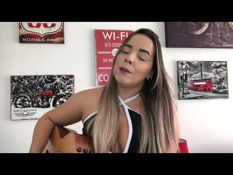 Mais amor e menos drama - Henrique e Juliano (Cover - Marcela Ferreira)