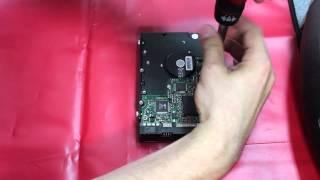 Repair damaged video file mp4