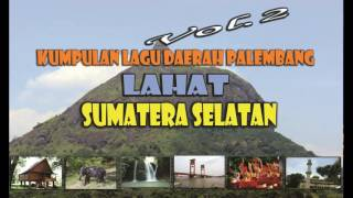Download Video Lagu Palembang Lahat Sumatera Selatan - Mabok Makan Tempuyak Hits Populer 2017 MP3 3GP MP4