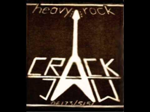 Crack Jaw(Ger) - Helluva Sound