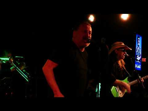 ''My Whole World Ended'' - Southside Johnny & the Asbury Jukes - Asbury Park, NJ - 2/16/18