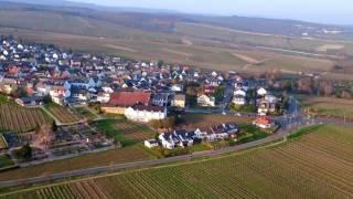 Rheingau von oben, Teil 1
