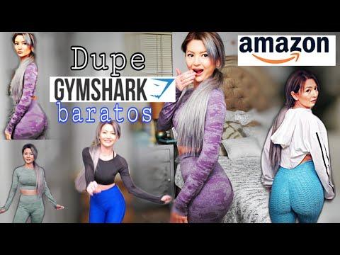 dupes-de-gymshark-||-me-encontré-esto-en-amazon-y-a-un-muy-buen-precio😍😱-#dupesgymshark
