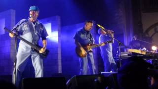 Devo - Fountain of Filth (Live 6/25/2014)