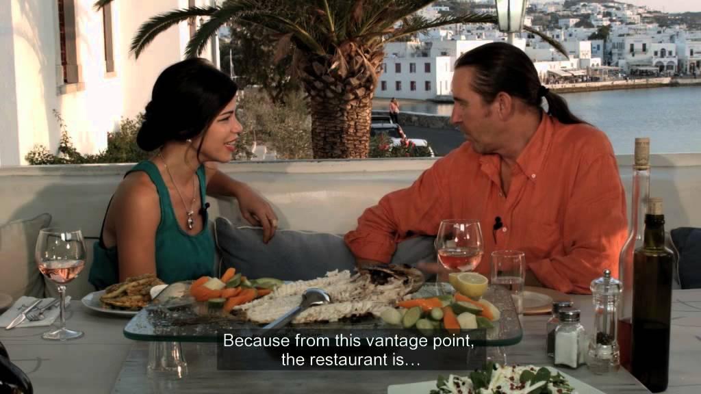 Mykonos restaurant assassinations - Wikipedia