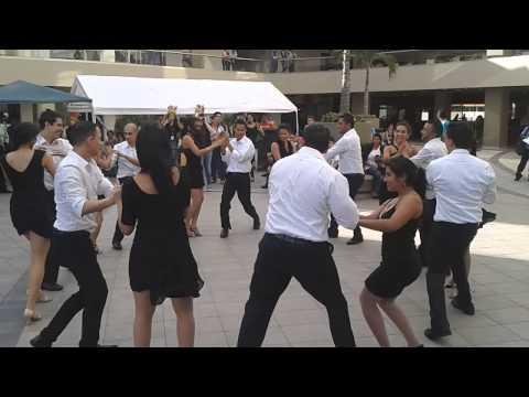 Salsa Honduras Rueda de Casino
