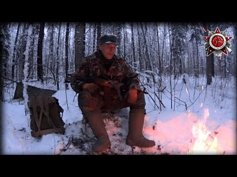 About Winter Camping And Vehicles. Camp Fire Small Talk