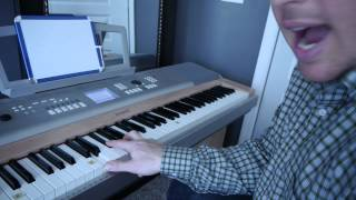 3 Steps to Learn Country Piano (Quick & Easy)