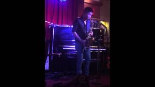 Saxophone Hoà - Để nhớ một thời ta đã yêu