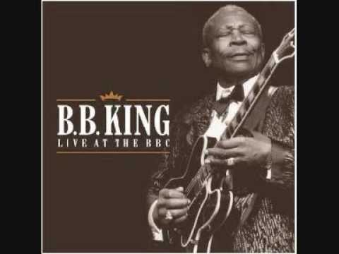 b.b. king - photo #38