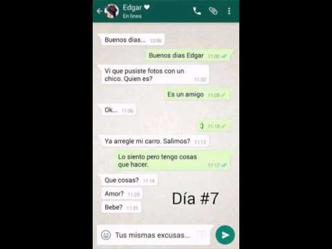 El Video Mas Triste De WhatsApp