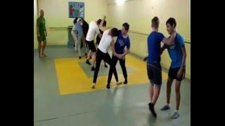 урок физической культуры Веркин А А