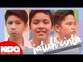 DownloadLagu Soundboy Junior - Jatuh Cinta