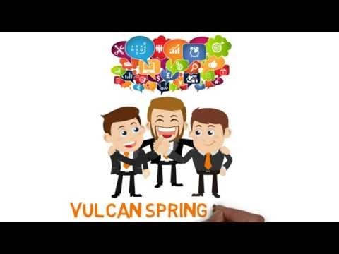 Vulcan Spring | Custom Spring Manufacturers | Not Your Average Spring Company