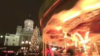 Jouluevankeliumi Stadin slangiksi