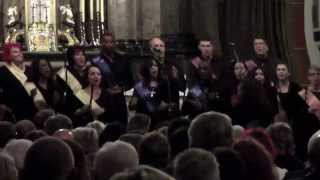 Download Gala Gospel Night, Bingen - Freedom Family Gospel Choir MP3 song and Music Video