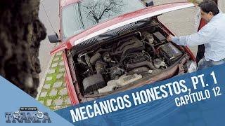 Buscamos mecánicos honestos, parte 1 | En su propia trampa