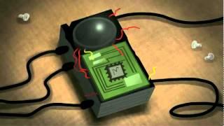 Nanovor:  Spare Parts (Season 2, Ep. 9)