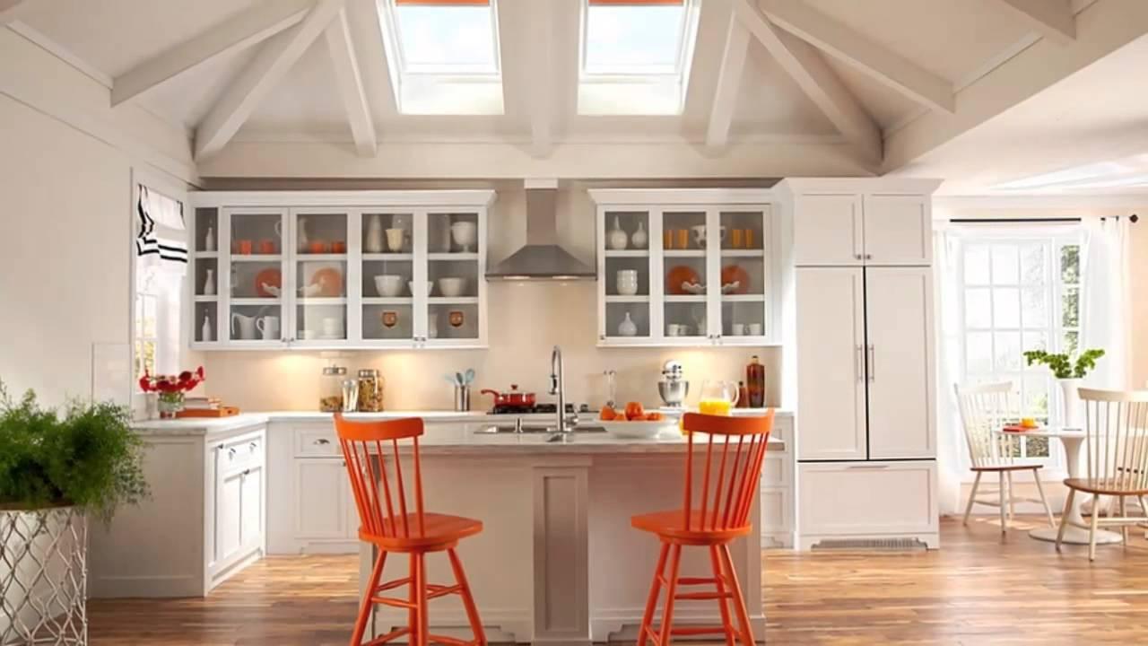 Keuken verlichting voorbeelden van het interieur   youtube