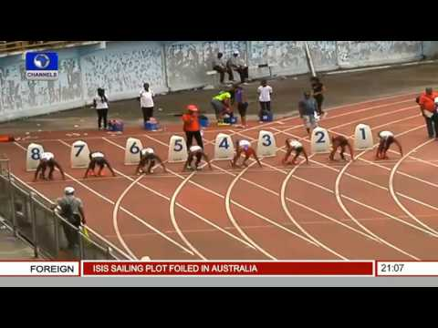 Sports Tonight: Focus On AFN & The Lagos All Commerce Competition