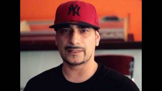 Mr Wiggles Full Interview por ON THE GROUND - React 2011