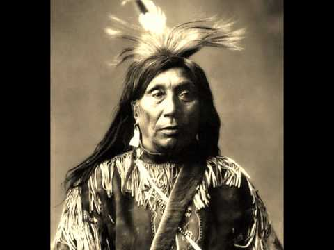 Blackfoot and Sioux - 8 Humanities