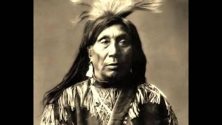 Blackfoot Medicine Song