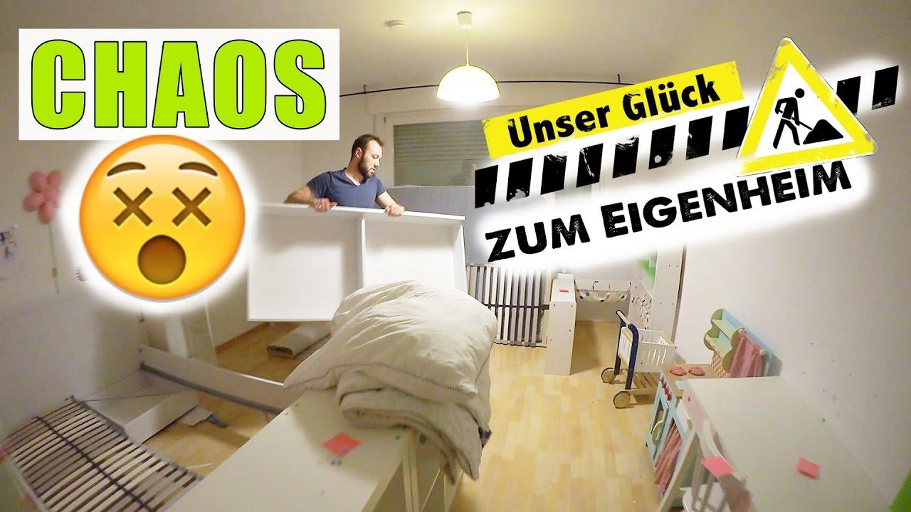 der tag vor dem umzug kartons packen m bel abbauen folge 23 isabeau youtube. Black Bedroom Furniture Sets. Home Design Ideas