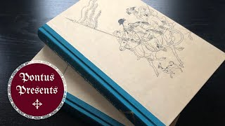 Outlaws of the Marsh (The Water Margin) – Shi Nai'an ✣ Folio Society Reviews