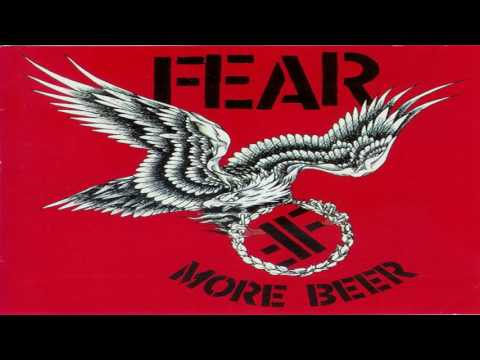 FEAR - More Beer (Full Album)