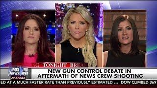 New Gun Control Debate Continues - Dana Loesch