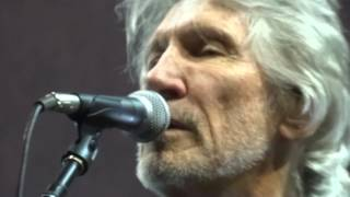 Roger Waters 'Deja Vu' FRONT ROW Meadowlands, New Jersey Rehearsal Show May 21, 2017