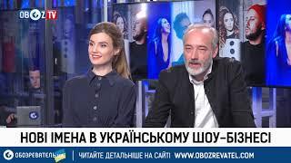 Павел Шилько о том, кто будет представлять Украину на Евровидение 2018