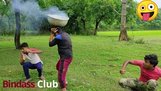 Must Watch Top Funny entertainment video/2020 Bindass club