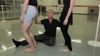 Ballet Technique with Wayne Byars. Chapter 1: Pliés