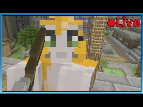 Minecraft - Battle Mini-game - 🔴 Live