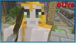 Minecraft - Battle Mini-game -  Live