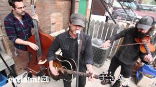 Chuck Ragan - You Get What You Give (LIVE on Exclaim! TV)
